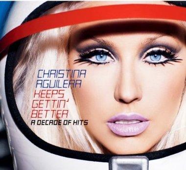 The Legendary Christina Aguilera~